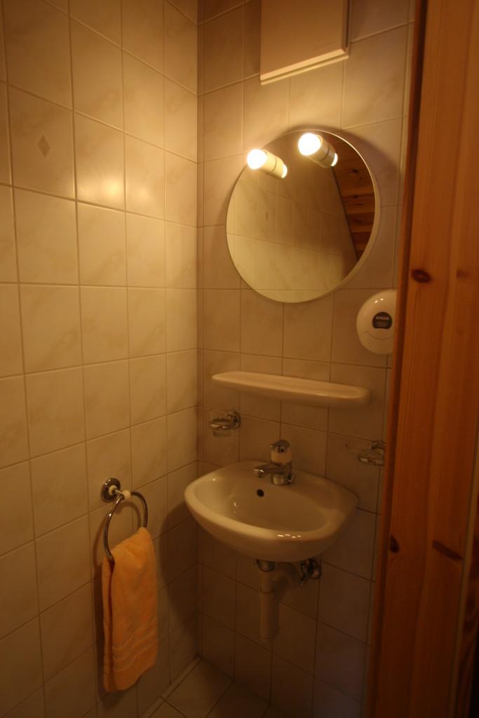 WC du Rez